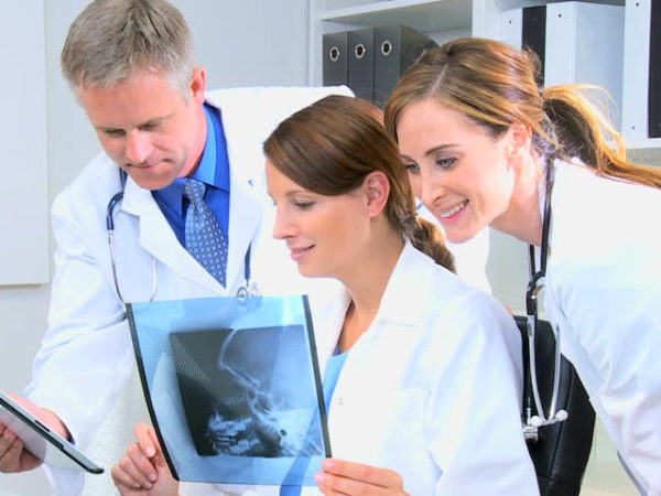 Radiology Coding Training